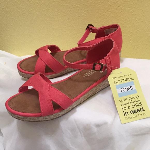 343ce35da1d Toms ladies Sandals